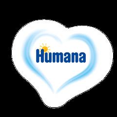Humana logo Podpor sve zdravi
