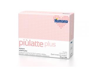 PiuLatte Plus
