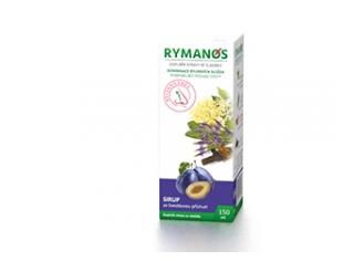 Rymanos sirup