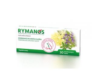 Rymanos tablety
