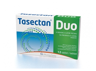 Tasectan Duo tablety
