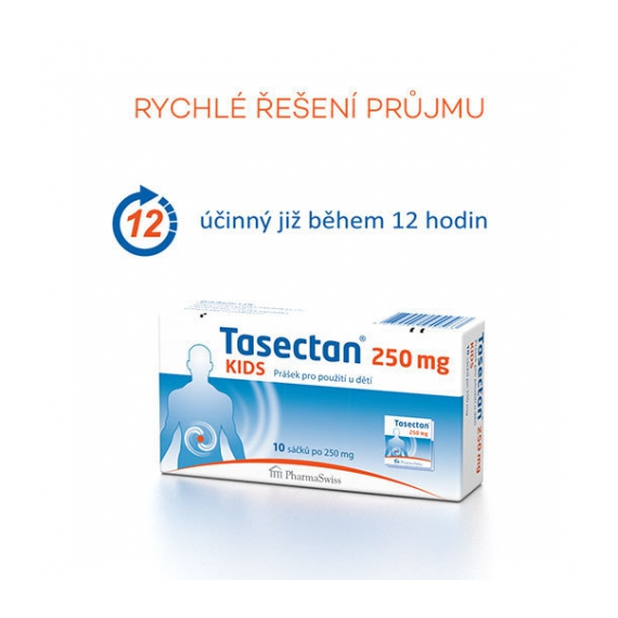 Tasectan sáčky